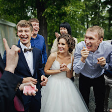 Wedding photographer Pavel Kuzmin (btnk). Photo of 14.07.2014