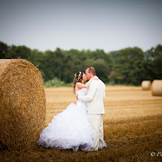 Wedding photographer Pavel Wachowski (pavelwachowski). Photo of 22.09.2015