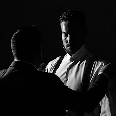 Wedding photographer Jaime Lara villegas (weddingphotobel). Photo of 30.09.2018