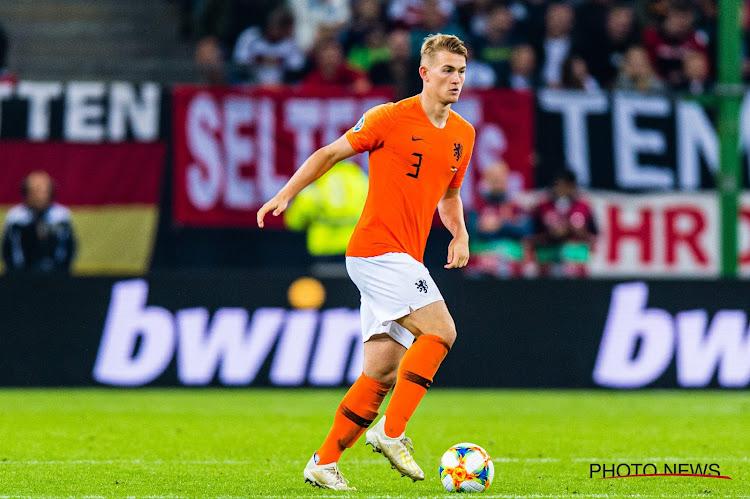 Golden Boy : de Van der Vaart à De Ligt, un trophée qui se trompe rarement