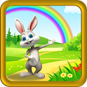 Rabbit Run - Bunny Rush World icon