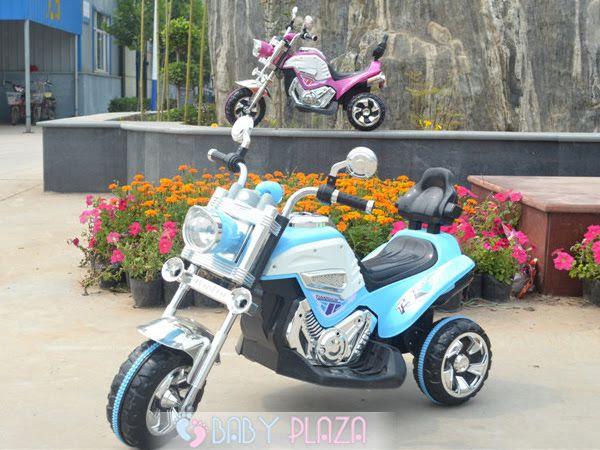 Xe mô tô điện trẻ em TS-3199