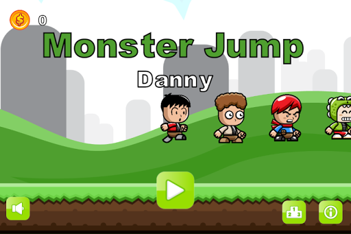 TG Monster Jump
