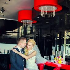 Wedding photographer Olga Yakovleva (Chibika). Photo of 06.05.2016
