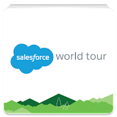 Salesforce World Tour SP 2017