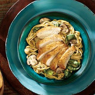 Asiago Chicken Pasta Recipes.
