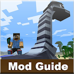 Guide For Dinosaurs Mods