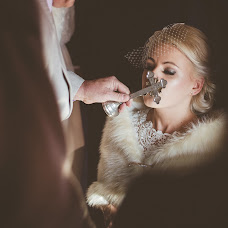 Wedding photographer Magdalena Mikołajek (MagdalenaMikol). Photo of 09.12.2015