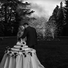 Wedding photographer Stefano Ferrier (stefanoferrier). Photo of 29.05.2017