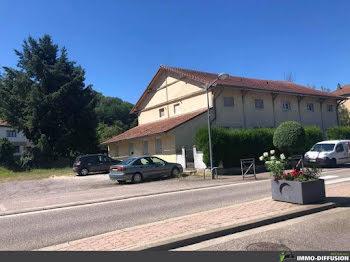appartement à Hombourg-Haut (57)