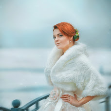 Wedding photographer Vladimir Ivanov (val5600). Photo of 03.04.2014