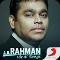 A R Rahman Hindi Movie Songs icon