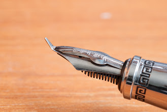 Photo: Duke Fountain Pen