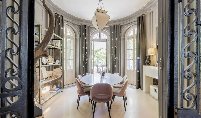 Maison avec jardin Bordeaux
