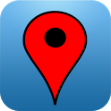 Quick Place Finder icon