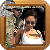 Mobile Commando Strike