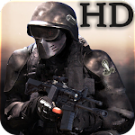 Second Warfare HD v1.00