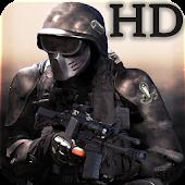 Second Warfare HD