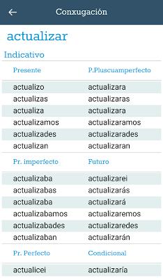 Dicionario RAG - screenshot