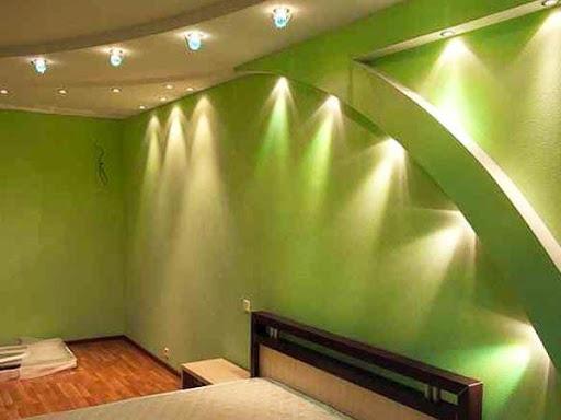 ホーム天井デザインのアイデア