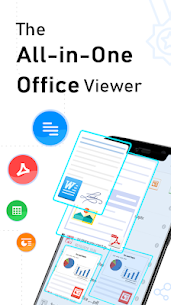 Word Office – Word Docx, Word Viewer for Android 1