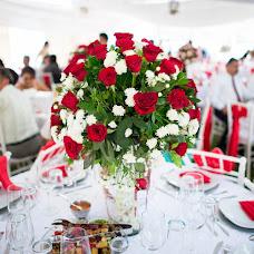 Wedding photographer Osvaldo Vences (OsvaldoVences). Photo of 23.08.2016