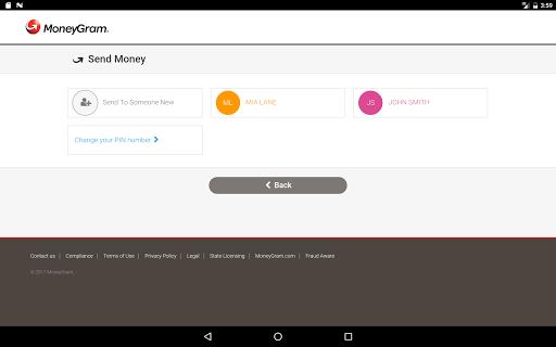 Moneygram Hack