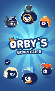 Orby's adventure v1.12345