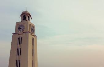 Photo: Clock Tower