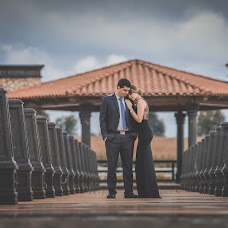 Wedding photographer Benjamin Orozco (360fotografia). Photo of 26.02.2018