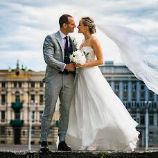 Wedding photographer Roman Romas (romanromas). Photo of 09.07.2018