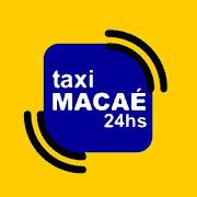 Taxi Macaé 24hs