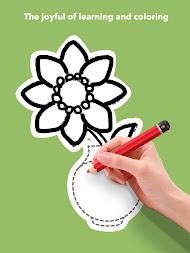 How To Draw Flowers APK screenshot thumbnail 12