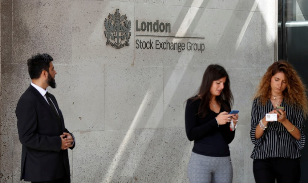 London Stock Exchange recognises 23 SA companies as crucial to the future of the African economy'