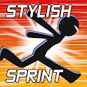 Stylish Sprint icon