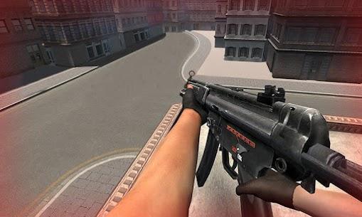 Sniper Contract killer Pro 3D 4
