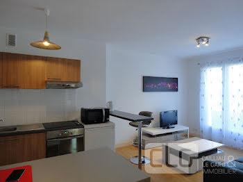 appartement à Fouesnant (29)