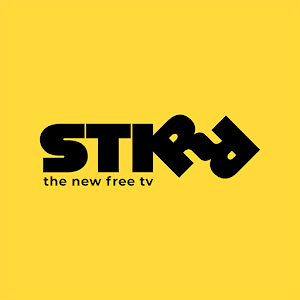 STIRR The new free TV 7.1.14 by Sinclair Digital Interactive Solutions logo