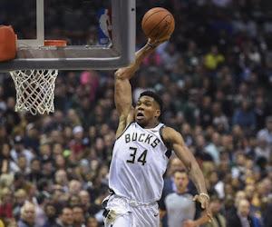 Milwaukee Bucks halen uit in topper tegen Philadelphia 76ers, nieuwe nederlaag voor LA Lakers