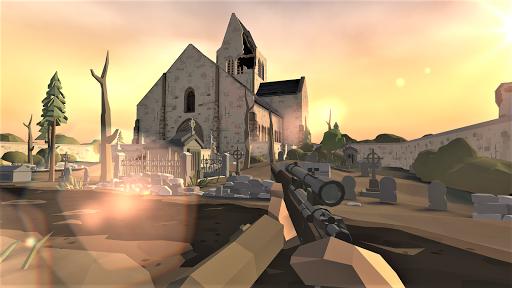 World War Polygon: WW2 shooter apktram screenshots 9