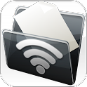 WiFi File Sharing Transfer icon
