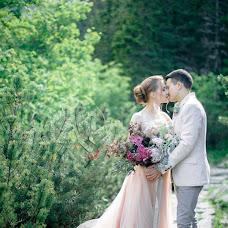 Wedding photographer Irina Albrecht (irinaalbrecht). Photo of 16.12.2018