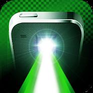 Super Flashlight APK icon