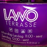 Oslo Nightlife: Lawo in Oslo, Oslo, Norway