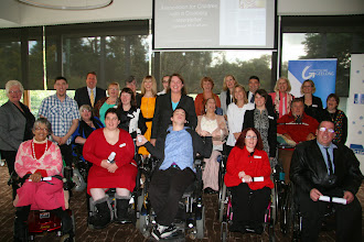 Photo: LEAD Barwon Graduation 2014