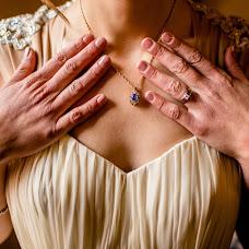 Wedding photographer Uriel Coronado (urielcoronado). Photo of 04.04.2016