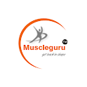 MuscleGuru Protein Supplements icon