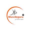 MuscleGuru Protein Supplements icon