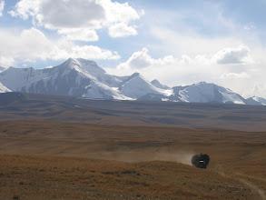 Photo: Kurumdy, haymaking