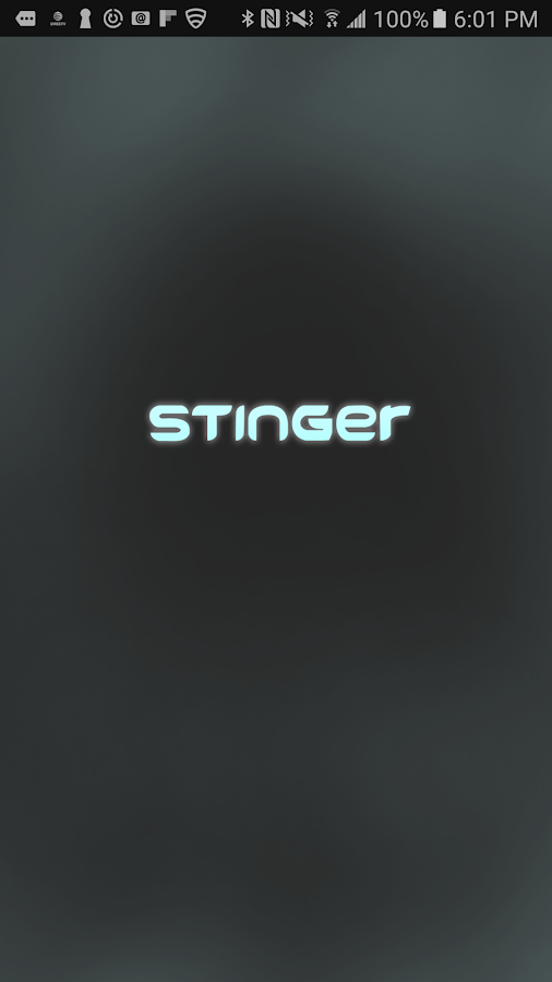 Stinger Pro- screenshot